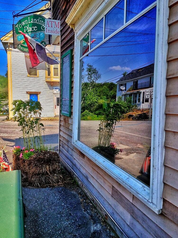 Bowdoinham, Maine by fauselr