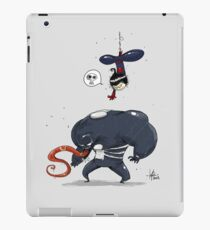 Spiderman gets Venom iPad Case/Skin