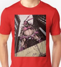 The Pink Bunny Saves T-Shirt