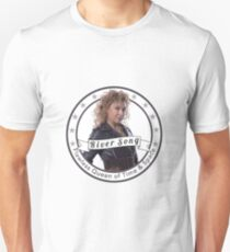 River Song logo T-Shirt