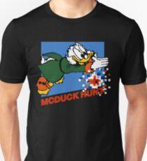 Scrooge McDuck Hunt Unisex T-Shirt