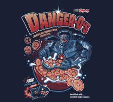 Danger-O's | Unisex T-Shirt