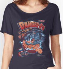 Danger-O's Women's Relaxed Fit T-Shirt