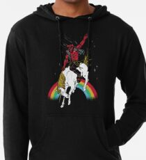 Stuff of Legends Lightweight Hoodie