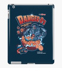 Danger-O's iPad Case/Skin