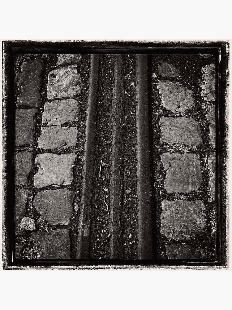 Making Tracks by FrankThomas