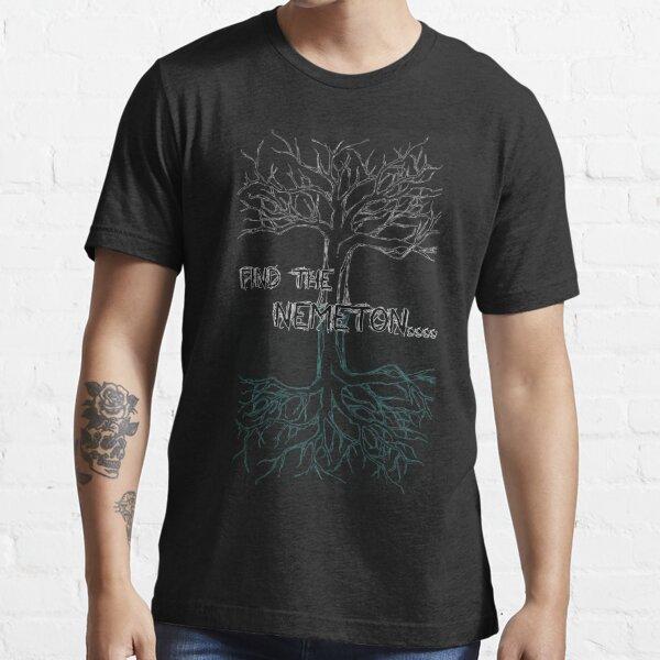Teen Wolf - Nemeton Essential T-Shirt