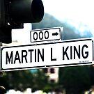 New York street sign by Prettyinpinks