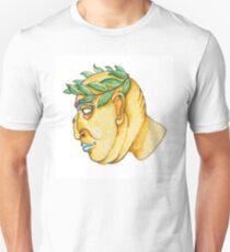 Fat Caesar Unisex T-Shirt