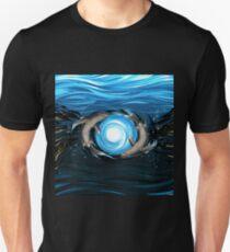 Shark Mandala Unisex T-Shirt