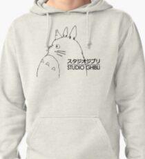 Studio Ghibli Totoro Pullover Hoodie