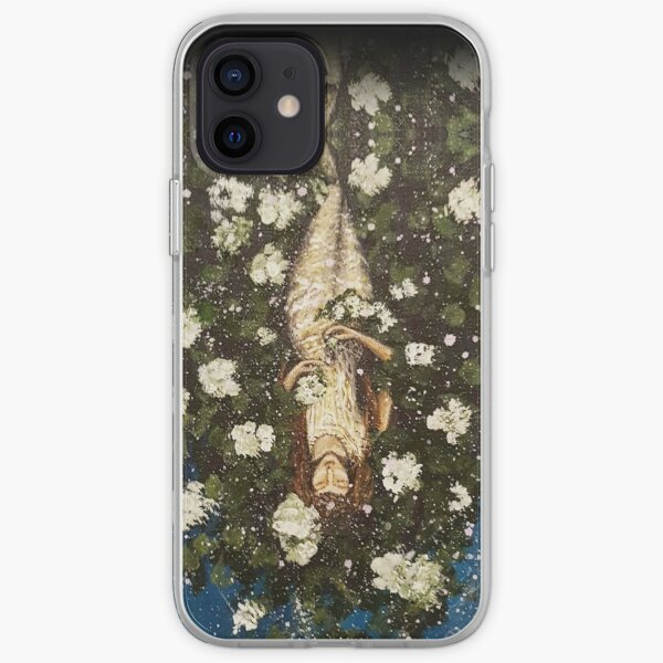 Among the Stars iPhone Soft Case