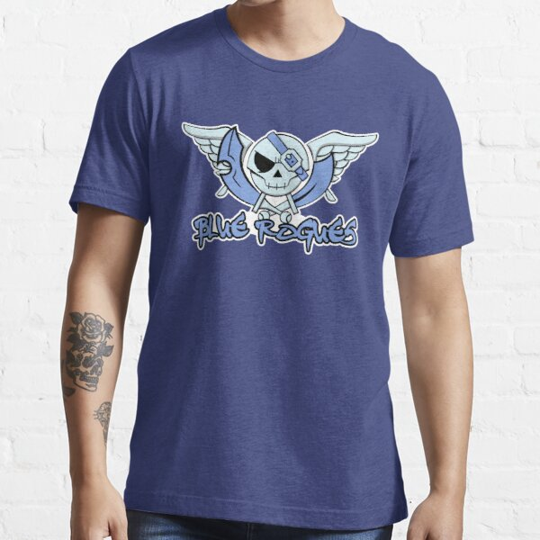 Blue Rogues Essential T-Shirt