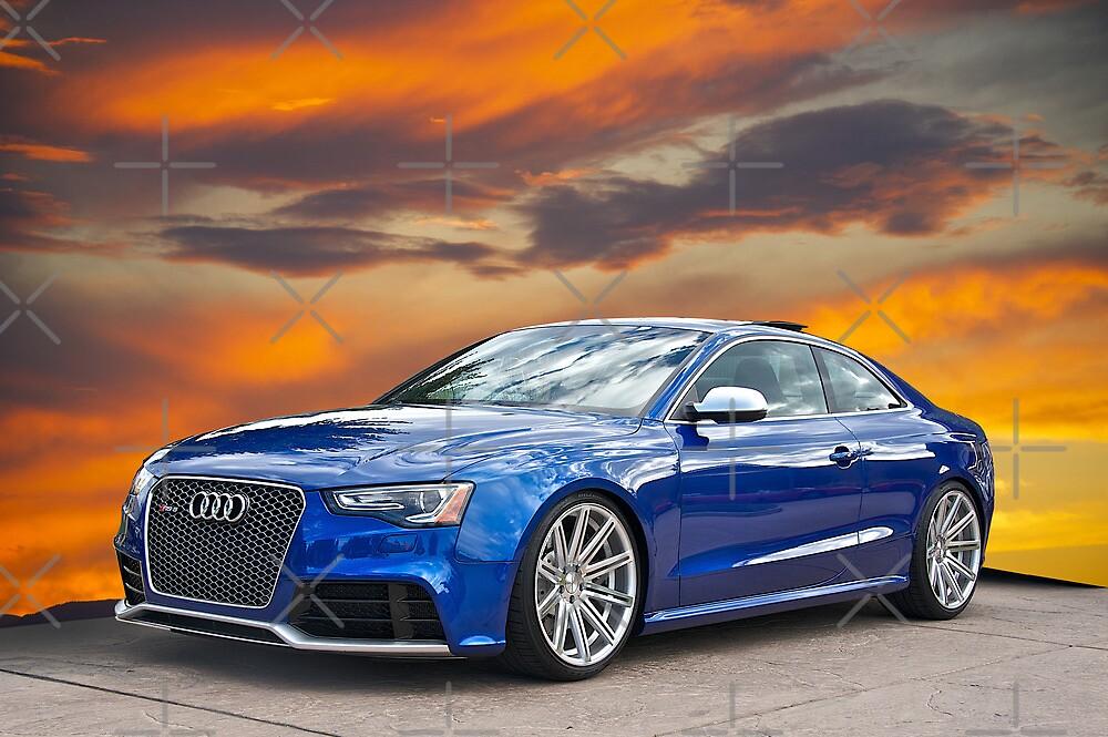 2013 Audi RS5 by DaveKoontz