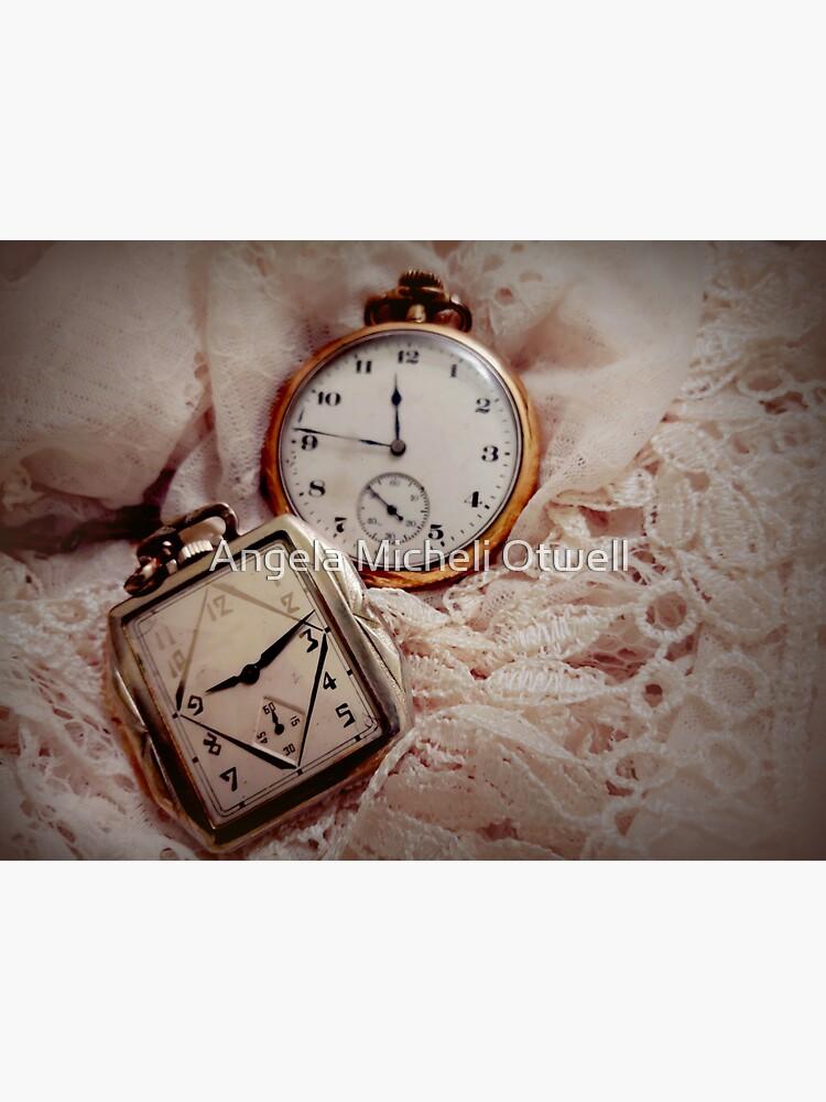 Fashionably Late by ByFitsAndStarts