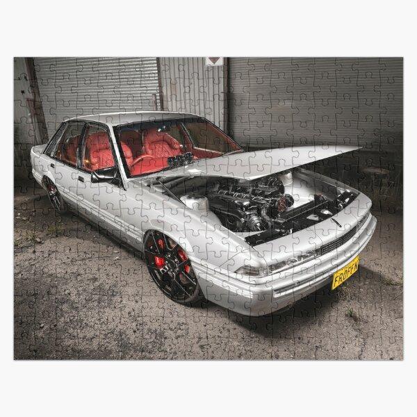 Daniel Petersen's Holden VL Calais Turbo Jigsaw Puzzle