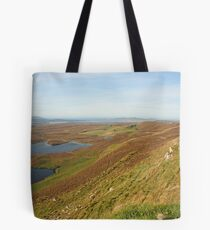Lough Greenan Tote Bag