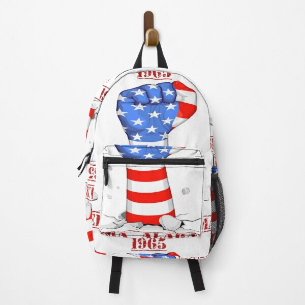 selma alabama 1965 Backpack