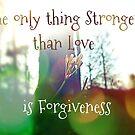 Beautiful Forgivness by musicalmaster
