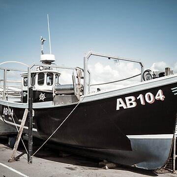 Boat by matt0945