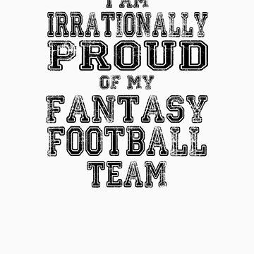 Fantasy Football by SgtGrammar