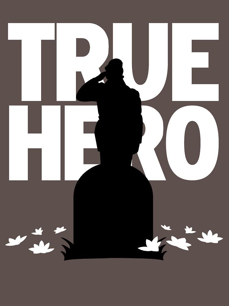 True Hero | Unisex T-Shirt