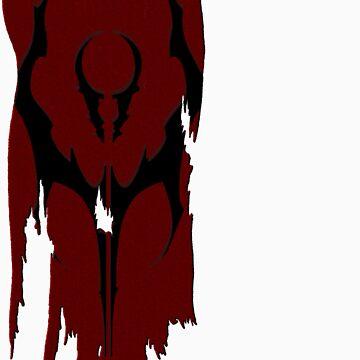 Soul Reaver - Kain Clan by Mirrorshield