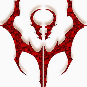 Soul Reaver - Kain by Mirrorshield