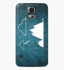 The Adventurer Case/Skin for Samsung Galaxy