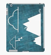 The Adventurer iPad Case/Skin