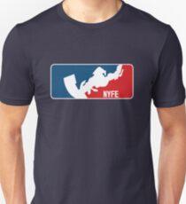 NYFE Racing Unisex T-Shirt