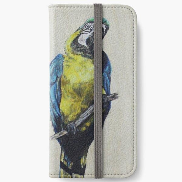 Parrot iPhone Wallet