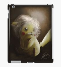 Pikastein iPad Case/Skin