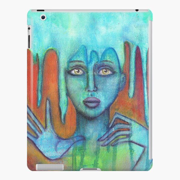 denthe painting no more ipadcase iPad Snap Case