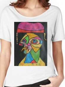The Court Jester Women's Relaxed Fit T-Shirt