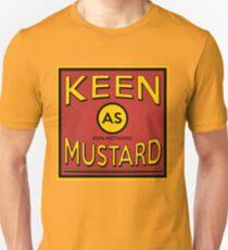 Keen As Mustard T-Shirt