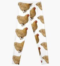 Chicken pants Leggings