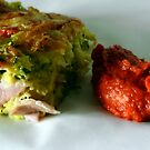 Zucchini Zlice by David Mellor