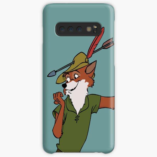 Robin Hood Samsung Galaxy Snap Case