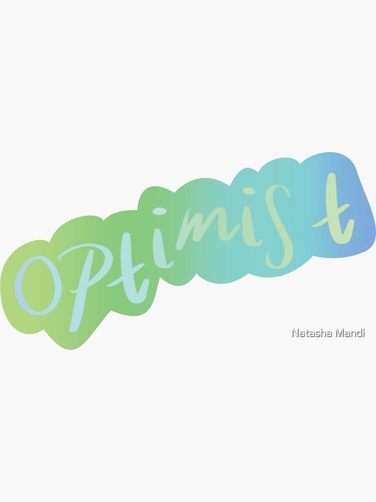 Optimist by nmandi18