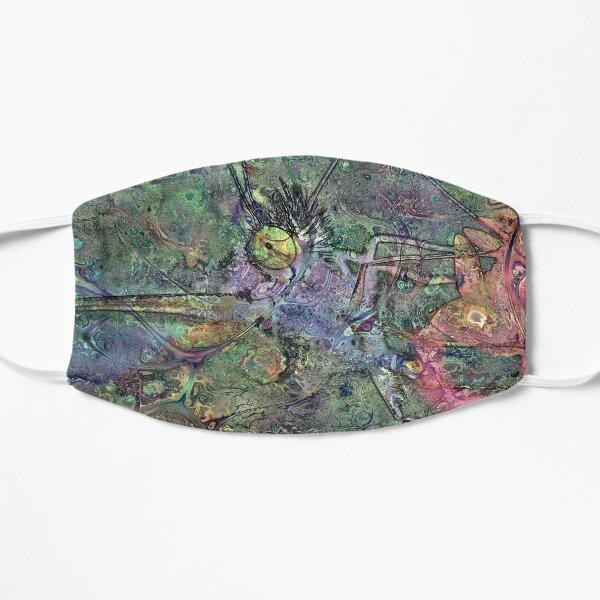 Lepidoptera 3 Flat Mask