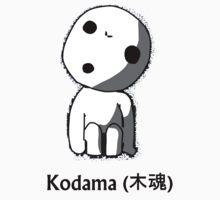 Kodama (Spirit) | Unisex T-Shirt