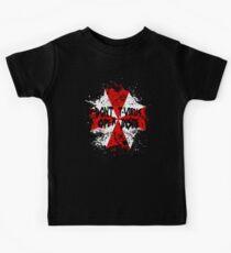 Don't Open, T-Virus Inside Kids Clothes