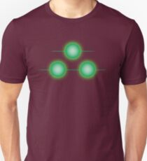 Splinter Cell Goggles Inspired T Shirt Unisex T-Shirt
