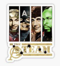 Special Squad Sticker