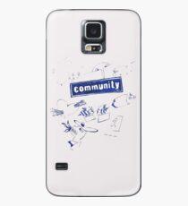 Community Case/Skin for Samsung Galaxy