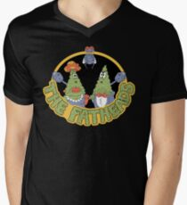 Rocko's Modern Life - The Fatheads Men's V-Neck T-Shirt