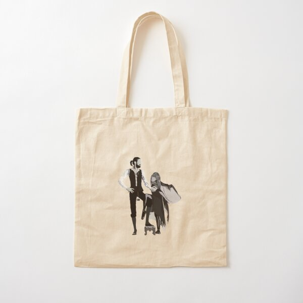Rumors Cotton Tote Bag