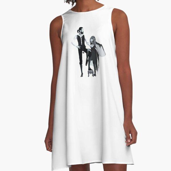 Rumors A-Line Dress