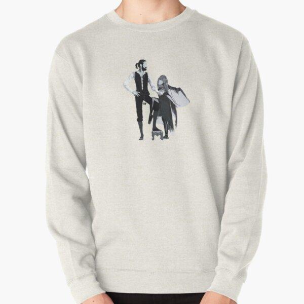 Rumors Pullover Sweatshirt